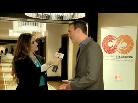 MasterCard LAC Innovation Forum Interview with Daniel Cohen