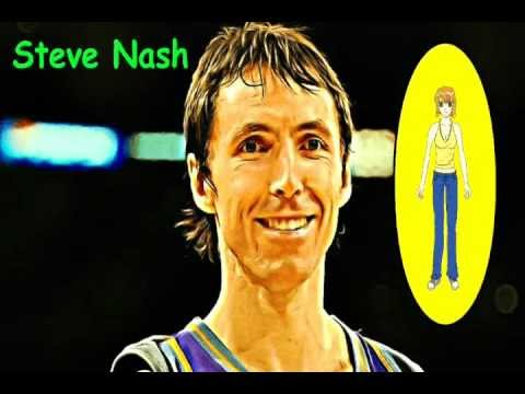 Suns sign trade Steve Nash to Lakers