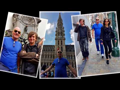 The Rubettes feat. Alan Williams - Weekend in Belgium with Good Friends - 2017