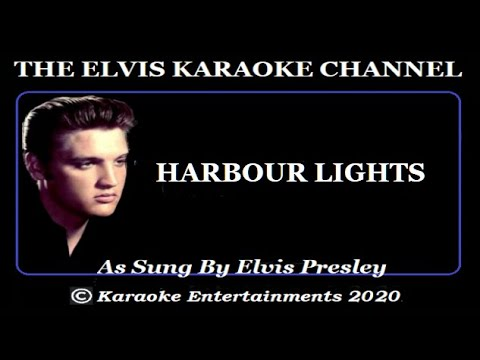 Elvis Presley Rockabilly Karaoke Harbour Lights