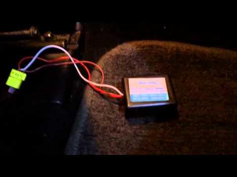 For MERCEDES E W211 2003-2009  Airbag Emulator-Passanger Occupancy Seat Sensor