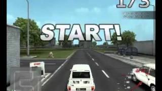 Najgorsze Gry Wszechczasów - Maluch Racer 2 (Odcinek 2)