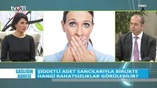 2. Bölüm:  Adet Düzensizlikleri - TVEM - Prof Dr Fatih Şendağ