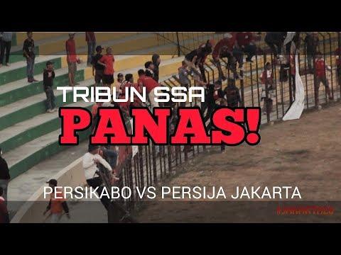 PERSIKABO VS PERSIJA | PIALA INDONESIA 2018 | #MATCHDAY #AWAYDAY