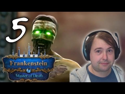 FRANKENSTEIN: MASTER OF DEATH HD - #4 - Schieberätsel des Todes ✰ Lets Play German Deutsch Gameplay