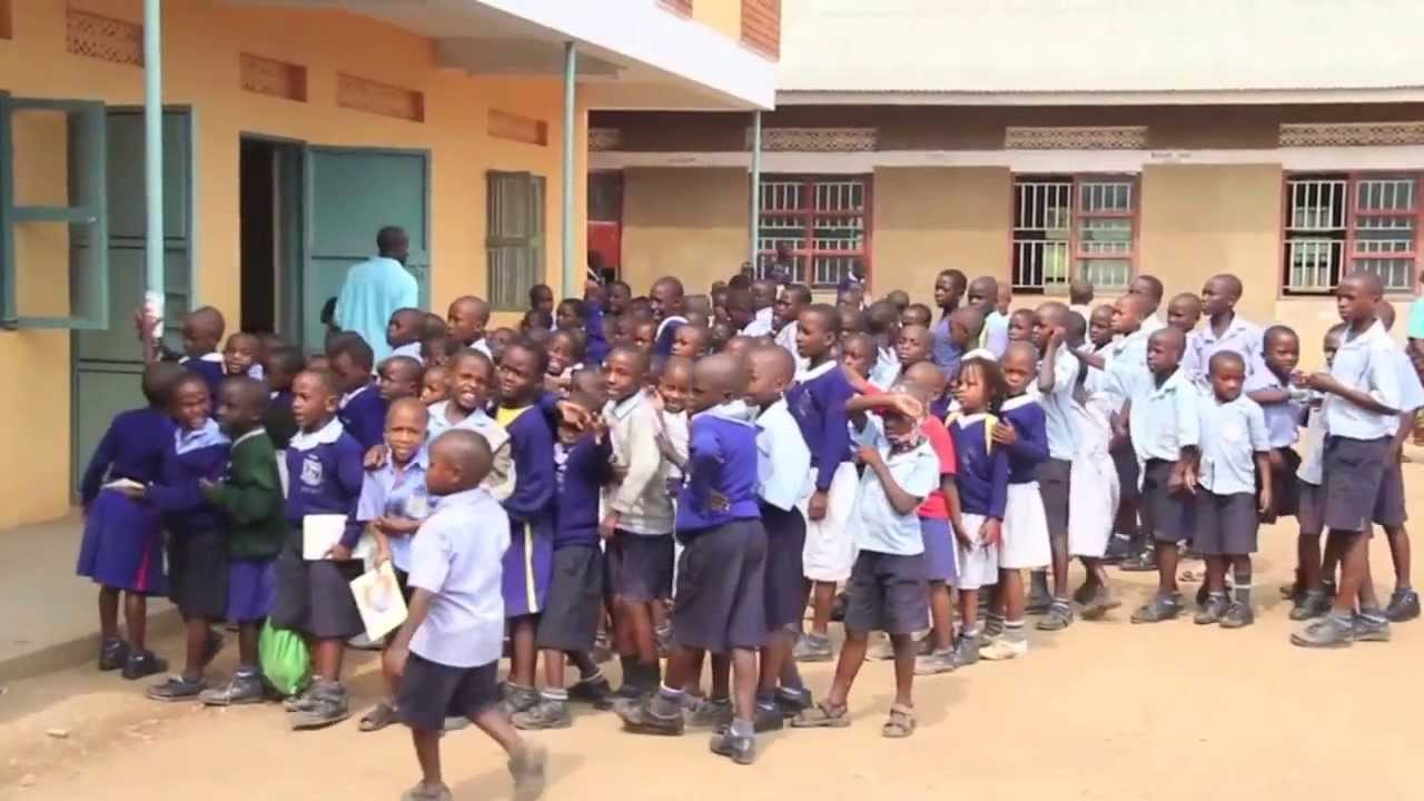 Image result for ugandan primary