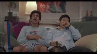Movie Trailer Harold & Kumar Go To White Castle Release Date 2004