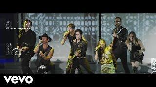 Sasha, Benny y Erik - Medley Soda Stereo (En Vivo Entre Amigos [Versión Editada])