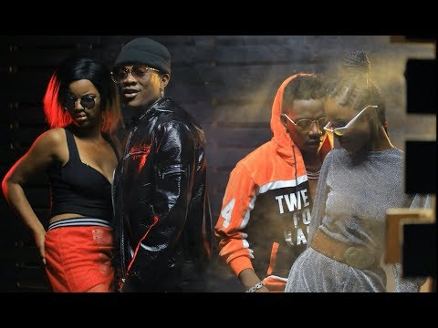 Fik Fameica Ft Rayvanny - Mwaga (Official Video) thumbnail