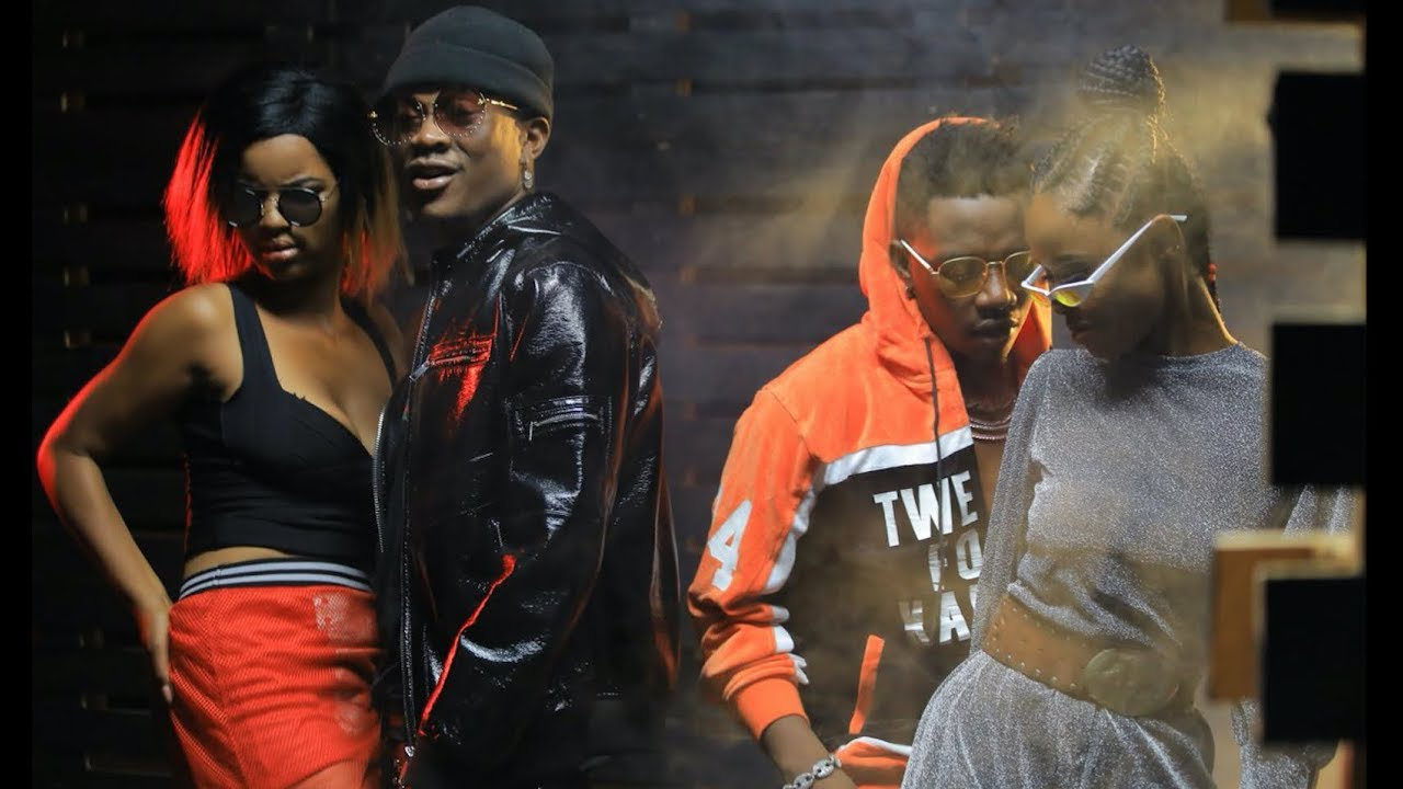 Download Fik Fameica Ft Rayvanny - Mwaga (Official Video)