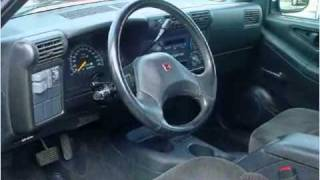 1994 GMC Sonoma available from Jeffrey's Auto Exchange