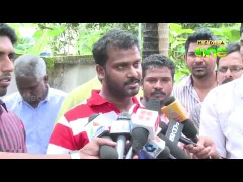 Congress activist murdered at Chavakkad