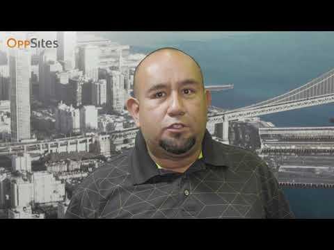 Freddy Valdez, City Council Member, City of Firebaugh