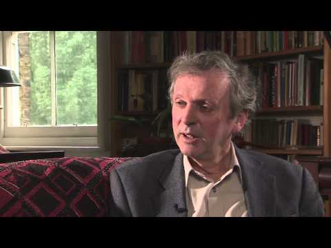 Dr  Rupert Sheldrake in conversation