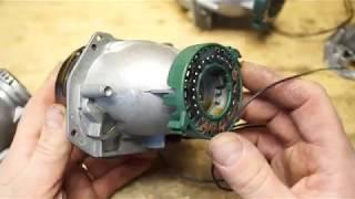 Что не так с модулем Hella 3R и как это можно исправить