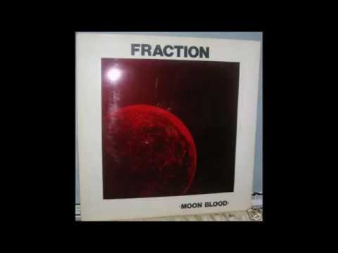 Fraction (USA) - Sancdivided `Taken From Moon Blood One of the Worlds Rarest Records` $1800