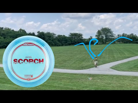 Discraft Scorch Review