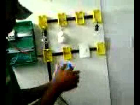 Vídeo Curso eletricista predial