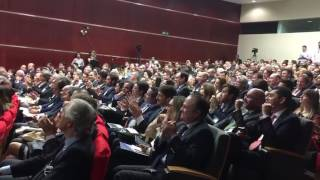 V Seminário Luso Brasileiro de Direito discute Constituição e Governança