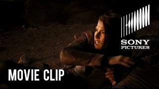 Resident Evil: The Final Chapter - Movie Clip #6