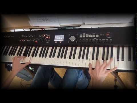 Also sprach Zarathustra! - Richard Strauss | Piano