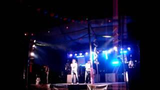 Banda Erre (2) nas festas troviscaínho - musica de baile e informações para espectáculos