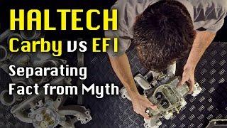 Carburetor vs EFI: Separating Fact from Fiction - Technically Speaking.
