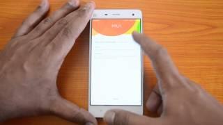 How to Update Xiaomi Mi4
