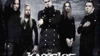 Kamelot - We Three Kings