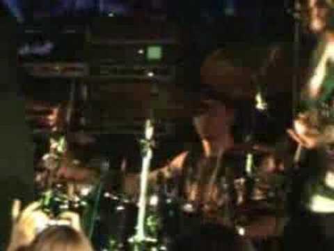 Saidian Tour 2005