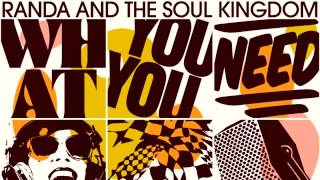 Randa & The Soul Kingdom - Be Yourself [Freestyle Records]