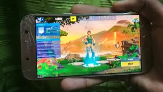 FORTNITE MOBILE - HOW TO DOWNLOAD FORTNITE ON UNSUPPORTED DEVICE -GPU NOT SUPPORTED FIXED! ANDROID