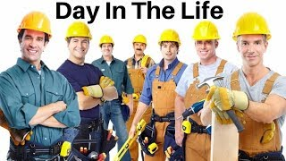 Day In The Life Of An Electrician (Episode 2)