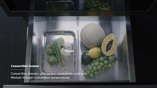 LG SIGNATURE Bottom Freezer - …