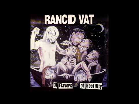 Rancid Vat - Portrait Of A Real American Icon