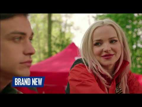 The Lodge | Dove Cameron PROMO!