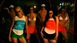 Смотреть клип Günther & The Sunshine Girls - The Ding Dong Song
