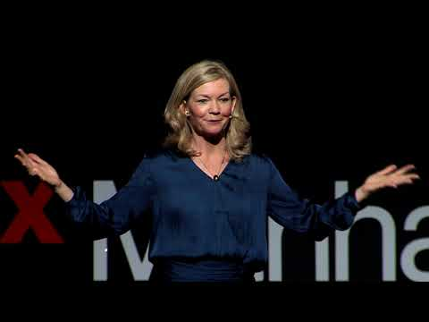 The Need For Human Connection And Why It Starts With Ourselves  | Molly Carroll | TEDxManhattanBeach
