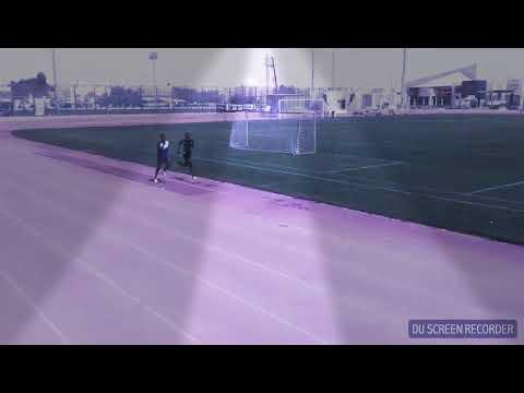 Doha Athletics# training track #alsadd Sport club