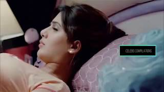Samantha All Lip Lock Compilations 2018