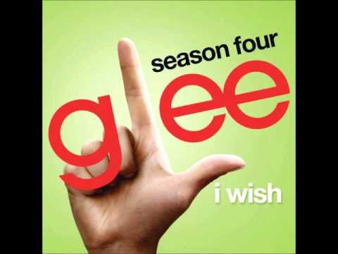 Glee - I Wish (DOWNLOAD MP3 + LYRICS)