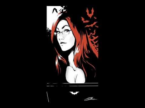 DC Universe Online - Oracle Voice Clips (Aphrodite)