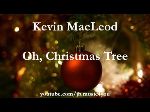 Oh, Christmas Tree - Kevin MacLeod - 2 HOURS | Download Link