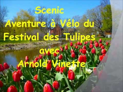 20120428 - 2012 Canadian Tulip Festival Video Postcard French 04 - No Music.wmv
