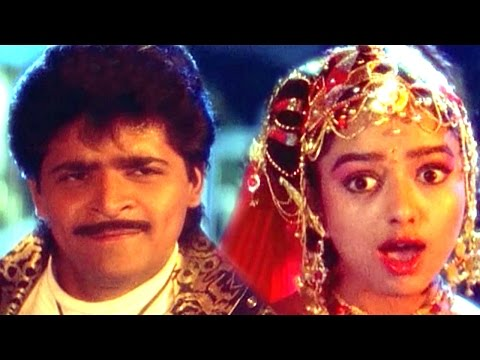 Chinuku Chinuku Andelatho Full Video Song || Subhalagnam Movie || Jagapathi Babu,Roja