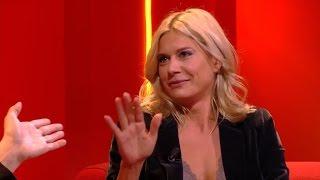 Niet op TV: Nathalie Meskens kan wél algemeen Nederlands praten | Jonas & Van Geel | VTM