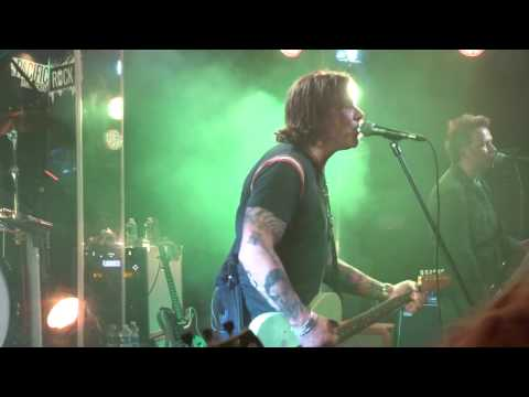 Mike Tramp & Band of Brothers  Wait till forever from Nomad