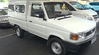 1998 TOYOTA STALLION 1800 Auto For Sale On Auto Trader South Africa