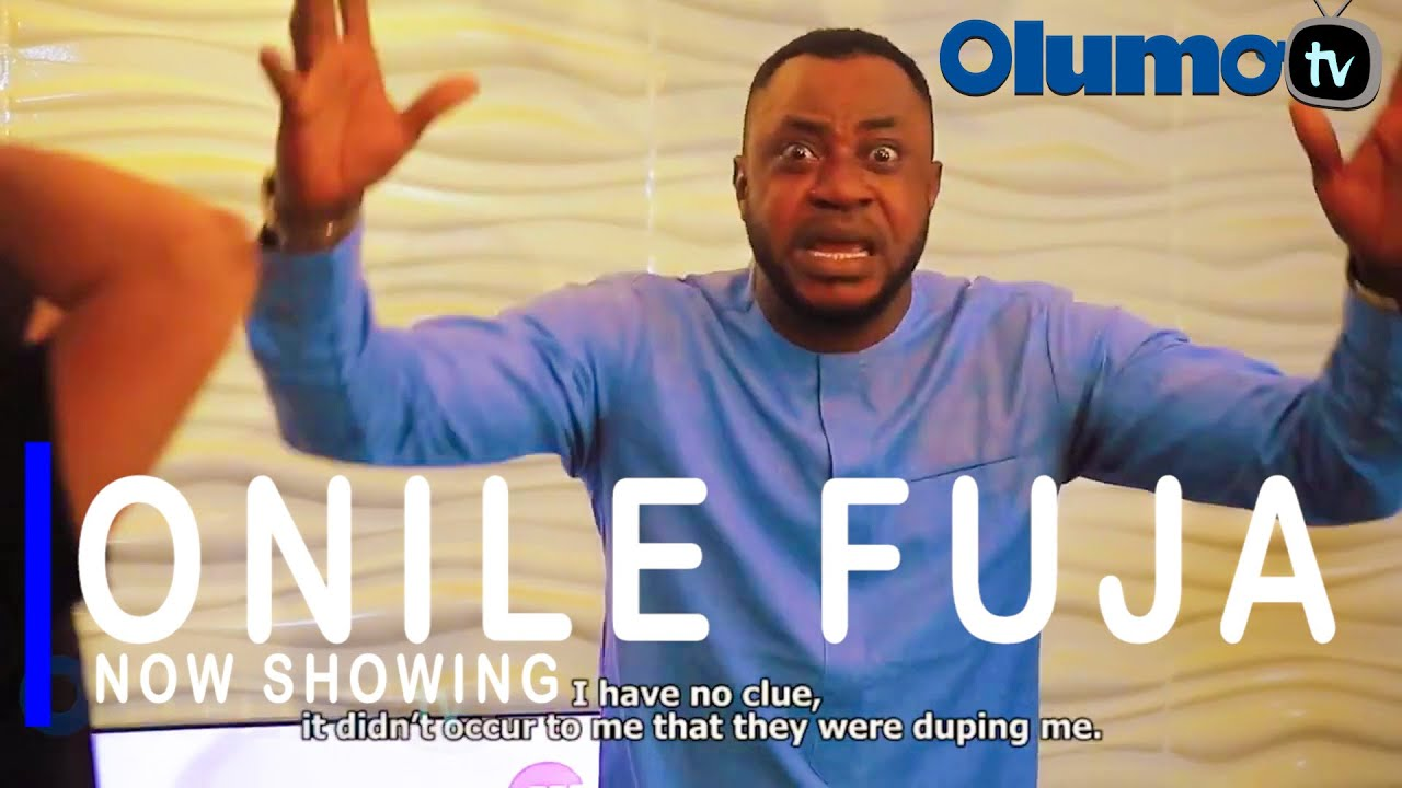 Download Onile Fuja Latest Yoruba Movie 2021 Drama Starring Odunlade Adekola | Fathia Balogun | Eniola Ajao
