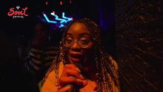Audience Feedback for Courtney Bennett Release Party at Old St Records